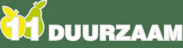 11duurzaam-logo via Erik