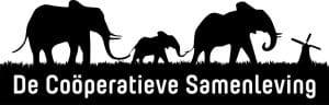 logo Cooperatieve samenleving transparant