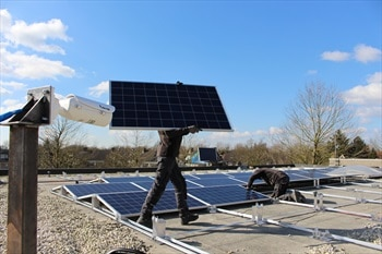Fruitstad Energie zonnepanelen - plaatsing (6)